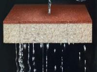 中国再发明新型路面透水砖结构 积水的地方不怕了