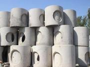 广西崇左混凝土检查井专业生产厂家|崇左预制混凝土排水管作用