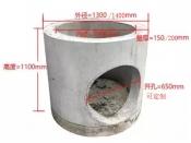 广州混凝土检查井规格、类型、技术标准、应