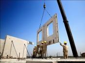装配式建筑助力海南城市新建设