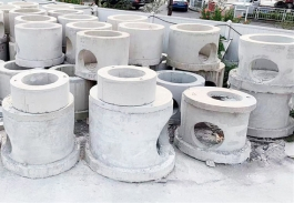 梧州预制装配式钢筋混凝土检查井的优缺点