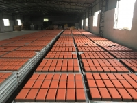 广州透水砖制造方法、性能和规格介绍