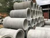 东莞市二级钢筋混凝土排水管大量现货销售