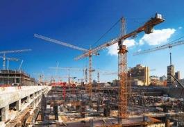 基建投资保持高位,各地项目集中开工