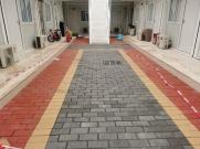 广州黄埔人行道透水砖铺装工艺及技术要求
