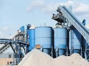 2021年水泥企业蓄势低碳发展