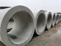 大型Ⅱ级钢筋混凝土排水管规格