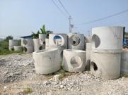 北海预制装配式钢筋混凝土排水检查井施工要求