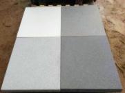 珠海芝麻色仿石材PC砖施工方案与后期维护
