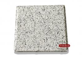 芝麻白砂基透水砖