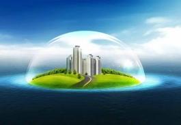 超低能耗和近零能耗建筑助力环保型社会建设