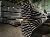 疫情过后钢材市场发展现状及行业未来投资趋