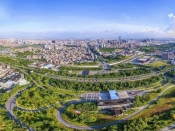 珠三角都市圈建设带动建材行业的大发展