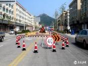 东莞市长安镇两条市政道路获得投资1.39亿元