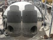 解读南宁市预制混凝土检查井的安装流程和施