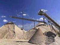 华南地区砂石价格行情通报