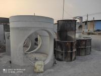 如何保证防城港地区钢筋混凝土检查井的质量