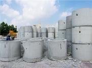 广州制装配式钢筋混凝土检查井厂家--中科建材