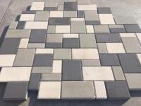 广州环保彩砖使用说明